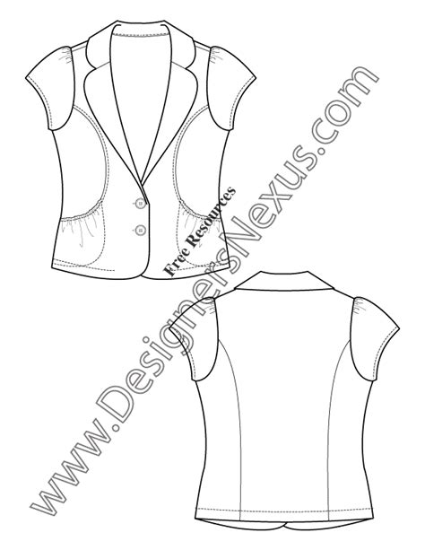 fashion sketches template pin fashion sketches template on