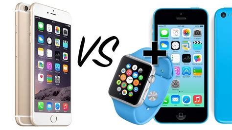 iphone 5c app iphone 6 plus vs iphone 5c apple macworld uk