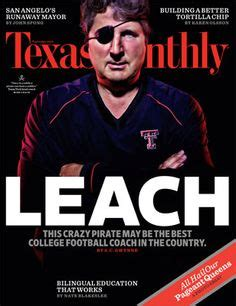 1000 Images About Mandatory Mike Leach On Pinterest