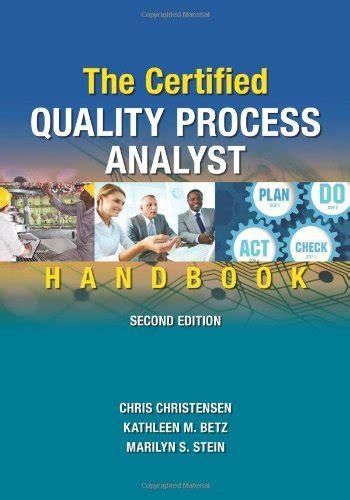 quality engineering books pdf ebook the certified quality engineer handbook free pdf