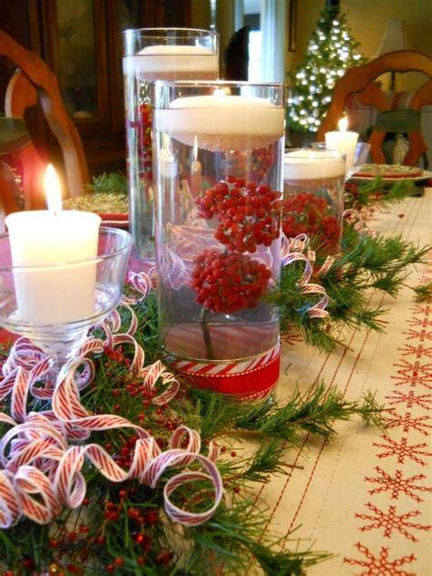 vasi per centrotavola centrotavola natalizi vaso divergentmusings