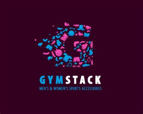 gym stack designed  ancitis brandcrowd