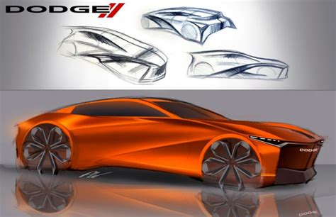 dodge design contest update fca names the winners of the fifth annual drive