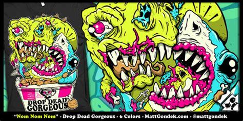 Kaos Dropdead Dead kaos tees baju drop dead grade ori part 2 kaskus