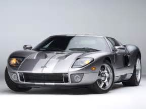 The Ford Gt All Car Collections Ford Cars