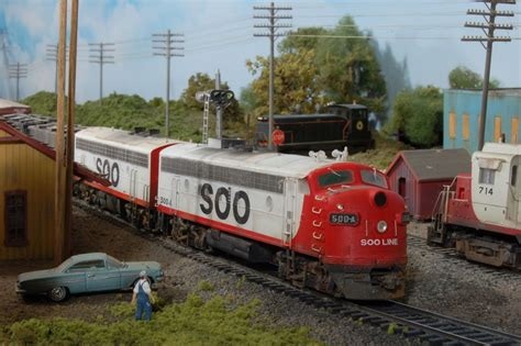 model railroad hobbyist magazine model trains model from ho to g scale model railroad hobbyist magazine