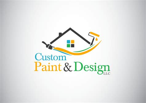 design logo in paint entry 5 by uniquedesign18 for design a logo for paint