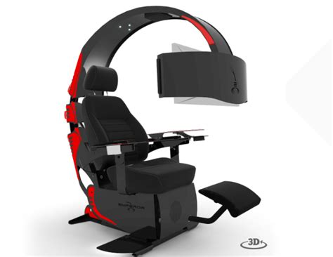 The Emperor Gaming Chair by Emperor 200 Gaming Chair The Insanely Expensive Gaming