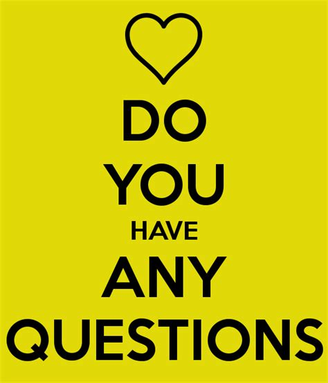 do you have a renovating or decorating question that you d do you have any questions poster britnney with a y