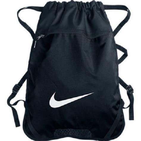 Promo Beli 1 Dapat 2 Armour Drawstring Bag Tas Olahraga Und nike brasilia sack bag draw string backpack s s ba4529 nwt sacks bags and