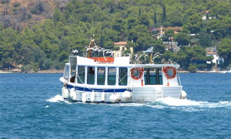 boat ride date file boat ride from poros to galatas jpg wikimedia commons