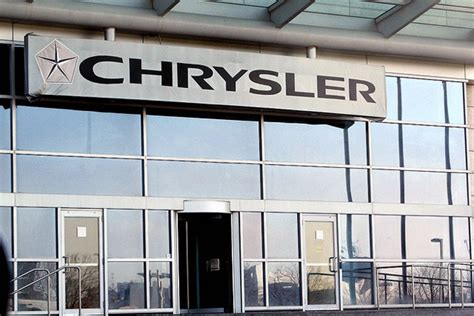 chrysler plant kokomo indiana kokomo chrysler plant to four day work week news