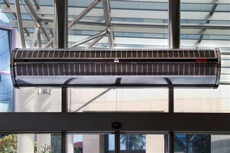 air curtain design air curtains stavoklima s r o