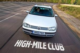 mileage on new car high mileage cars should you buy one auto express