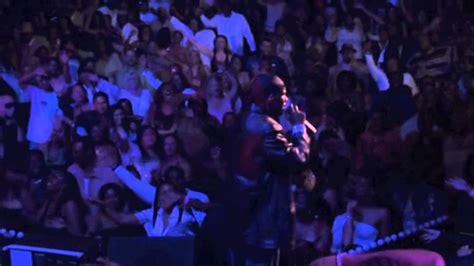 r light it up tour 2006 hd part 3