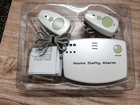 p560 high quality home safety alarm pager emergency call