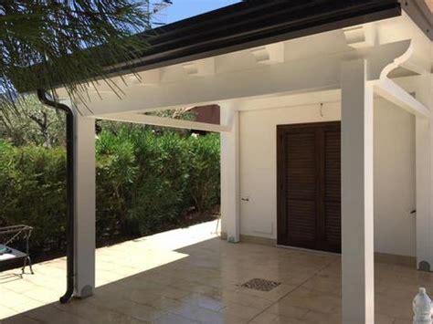 tettoie in legno bianco tettoie esterne le nostre realizzazioni bagheria palermo