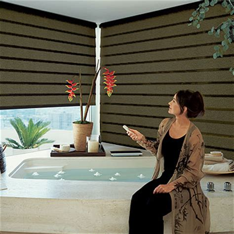 Electric Window Blinds Motorized Window Shades Electric Shades Motorized Blinds