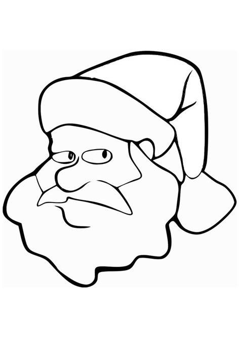 dibujos colorear papa noel az dibujos para colorear dibujo para colorear pap 225 noel img 20488