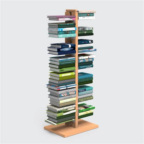 libreria a colonna free zia bice libreria a colonna h cm with libreria a