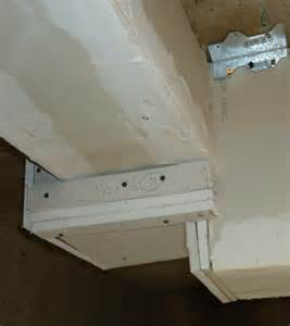 file double thickness sheetrock around exposed areas jpg