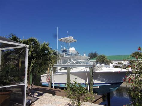 luhrs boats for sale florida 2006 luhrs 28 open powerboat for sale in florida