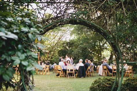 backyard wedding australia 46 183 rock n roll