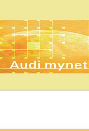 My Net Audi by Audi Mynet De Auto Bild Idee