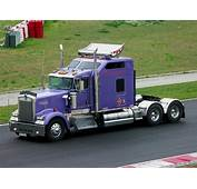 Kenworth W900 Picture  39082 Photo Gallery