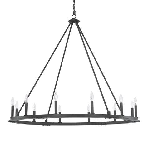 capital lighting fixture company pearson black iron twelve