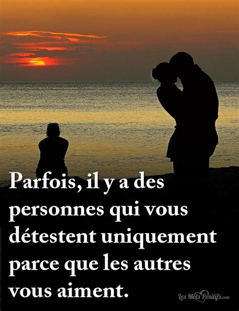 la jalousie amoureuse la jalousie citation positive et proverbe positif les