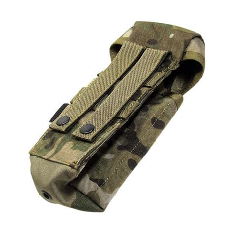 discount molle pouches flyye single ak magazine pouch molle multicam magazine