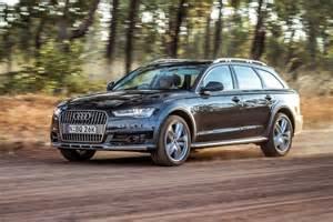 2015 Audi A6 Allroad 2015 Audi A6 Allroad Goauto Overview