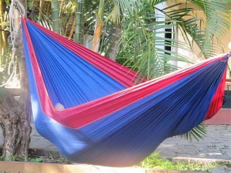Travel Hammocks travel hammock available in different colours