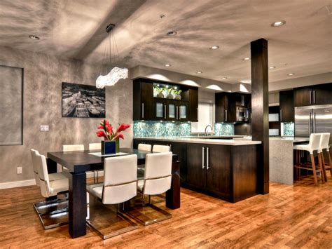 Award Winning Kitchen Designs 2013 by Open Concept Modern Kitchen Shirry Dolgin Hgtv
