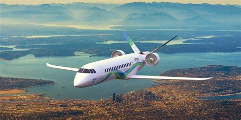 Electric Planes Pull The Other One by Boeing Backed Electric Plane Could Fly In 2020s