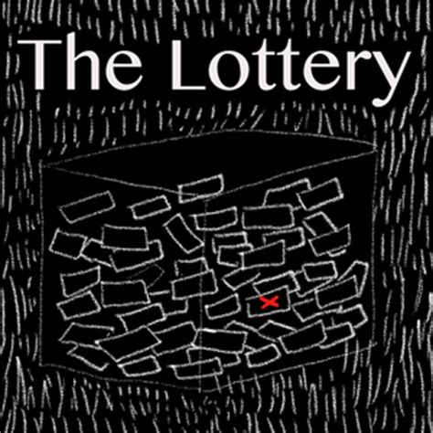 themes in the story the lottery the lottery summary enotes com