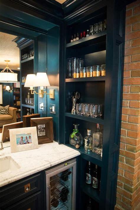 built in bar ideas built in bar shelves design ideas