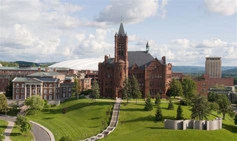 Syracuse Whitman Mba by Syracuse Whitman School Of Management