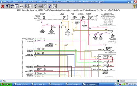 need a wiring diagram for a 2000 isuzu npr from the
