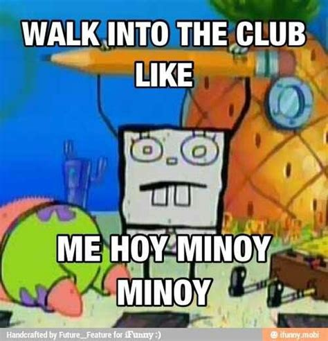 doodlebob singing lifestyle thrift shop shopping quotes quotesgram