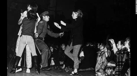 Garage Rock Fashion by A History Of