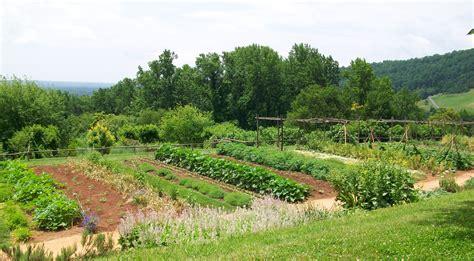 monticello farm and garden garden ftempo