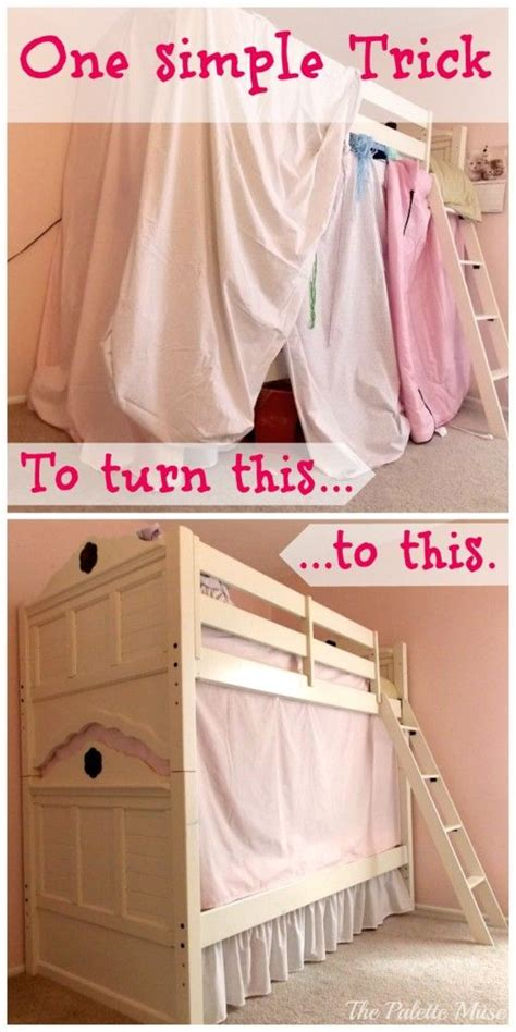 loft bed curtains how to make 25 best ideas about bed tent on pinterest 3 room tent