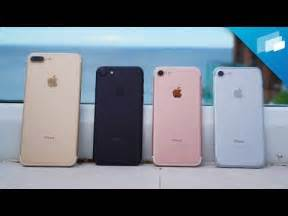 most popular iphone color iphone 7 color comparison what s your favorite color