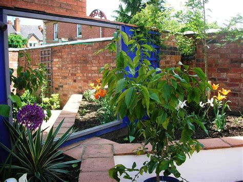 Small Mediterranean Garden Ideas Garden Design Worcester Mediterranean Small Courtyard In With Flavour Loversiq