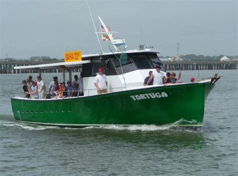 tortuga fishing boat tortuga