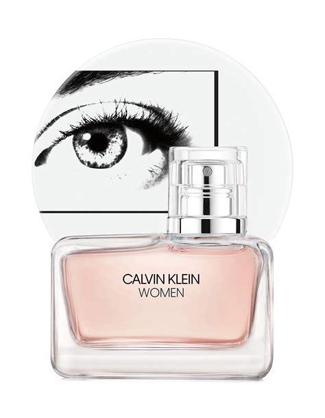calvin klein calvin klein perfume a new fragrance