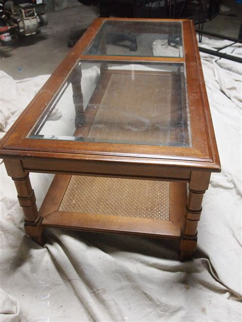 Update Table by How To Update An Coffee Table From To New
