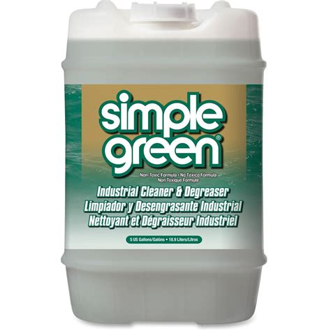 industrial degreaser cleaning solution for hoods simple green industrial cleaner and degreaser liquid
